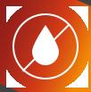 Cualidad hidrofóbica y oleofóbica superior